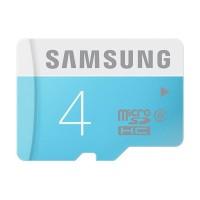 Memory / MMC / Micro SD Samsung 4GB Non-Pack