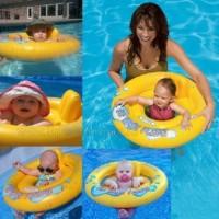 Pelampung renang anak intex my baby float /59574np