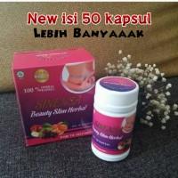 Sinensa Beauty Slim Herbal BPOM Original - Pelangsing H Berkualitas