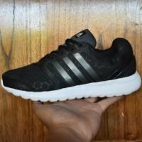 Sepatu Adidas Running Men Grade Ori - Sport Jogging Olahraga - A 15