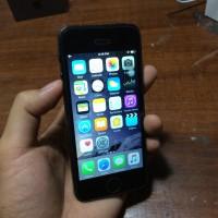 iPhone 5 64gb Black Hitam MURAH MERIAH
