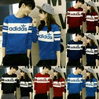 Baju Couple LP ADIDAS