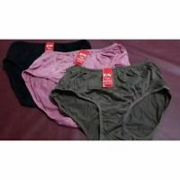 Golden Nick underwear / Celana Dalam Wanita