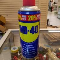 WD 40 JUMBO 333 ML