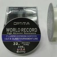 PROMO SENAR PANCING OPTIMA WORLD RECORD 330 YDS