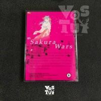 Komik Manga Sakura Wars Jilid 1 Only