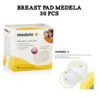 breast pad medela 30 pcs
