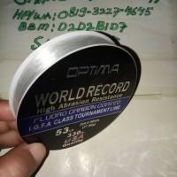 PROMO SENAR PANCING OPTIMA WORLD RECORD 240 YDS