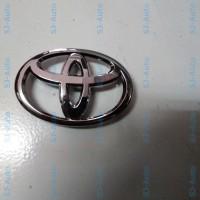 Emblem / Logo Stir Toyota Avanza, Innova, Rush, Agya, dsb.