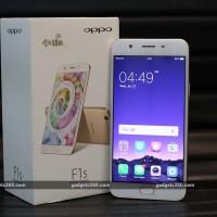 Miliki Barang Impian Anda Smartphone Oppo F3