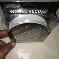 SENAR PANCING OPTIMA WORLD RECORD