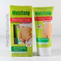 Krim Pelangsing Meizitang Slimming Cream