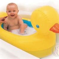 Munchkin Duck Tub - Bak Mandi Bayi