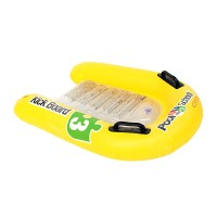 Pelampung Papan Belajar Renang Kickboard Pool School Step3 INTEX 58167