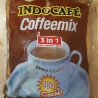Indocafe Coffeemix (100 sachet x 20 gram)