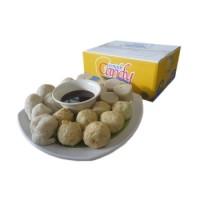 Pempek Candy Paket C Besar 3 Kg