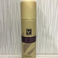 Mylea ultra strong hair spray