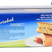 Keju Kraft Martabak 1Kg (Repack)