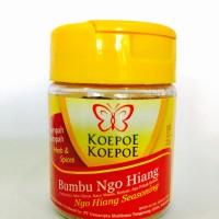 Bumbu Ngo Hiang hiong Koepoe koepoe rempah 23 gr kupu kupu murah