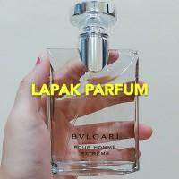 Parfum ORIGINAL EROPA 100% BERGARANSI Bvlgari Pour Homme Extreme
