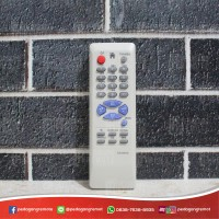 Remot Remtoe TV Sharp Tabung GA368SA KW Super