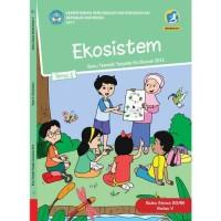 Tematik Kelas 5 SD Tema 5 Revisi 2017 Diknas (Ekosistem)
