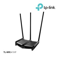 TP-Link Wi-Fi Router TL-WR941HP 450Mbps High Power Wireless N Router