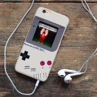 Game Boy Wreck It Case Samsung Iphone Xiaomi Sony Vivo Oppo Redmi Hard