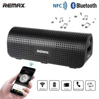 Speaker Bluetooth & Power Bank 8800mAh 2 in 1 Remax H1 High Quality