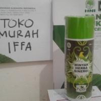 Minyak Herbal Herba Sinergi HPAI