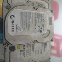 Hardisk PC 320gb Kondisi masih Normal
