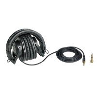 Audio Technica ATH M30x Garansi Resmi 1 tahun ORIGINAL