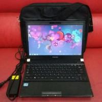 Laptop Toshiba Portege R930 *Core i5-3340m *Ram 4GB (Windows 10 Ori)