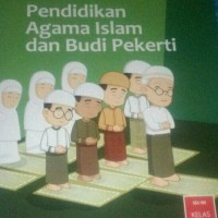 Pend Agama Islam Kelas 4 SD Revisi 2017