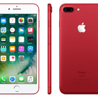 Ready IPHONE 7 PLUS (+) FREE Case & Anti Gores kaca iphone murah