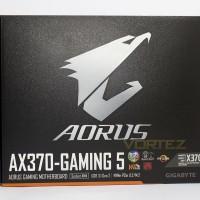 GIGABYTE GA-AX370-Gaming 5 DDR4 Socket AM4