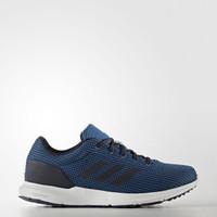 Adidas Men Cosmic Running Shoes Blue Original