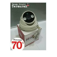 KAMERA CCTV INDOOR 2MP FULL HD