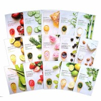 INNISFREE REAL SQUEEZE SHEET MASK