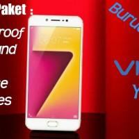Vivo Y69 3/32gb Garansi Resmi Free Paket bonus
