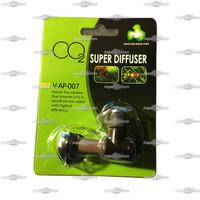 CO2 Super Diffuser V-AP-007