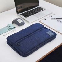 ALL IN ONE Organizer for laptop and accessories / Tas Laptop