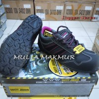 Sepatu Safety Jogger Ceres S3