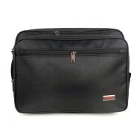 Tas Pria Slimbag Bodybag Import Branded - TUMI SARN Black