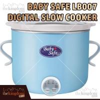 Info Slow Cooker Baby Safe Katalog.or.id