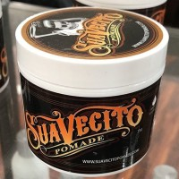 Pomade Suavecito Original Minyak Rambut Pria Aroma Whiskey Cola