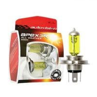 Autovision APEX Car H4 12 V 100/90 W All Weather AH04RCUA