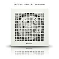 Exhaust Fan Panasonic 10 FV-25TGU5 - Plafon