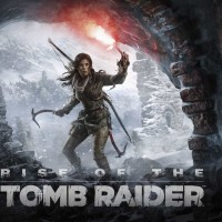 PC - Games Rise of Tomb Raider and Steam Backup