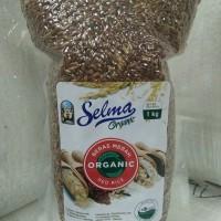Organic red rice (beras merah organik) - 1 kg